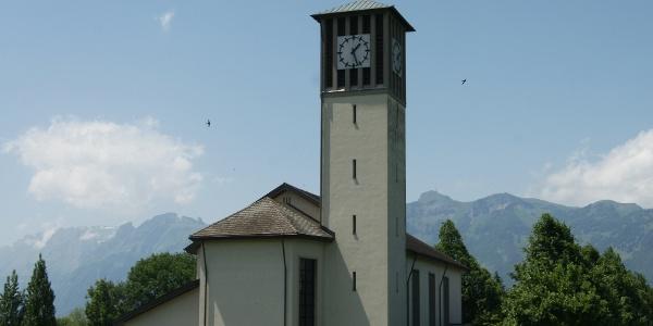 Expositurkirche Heiliger Eusebius