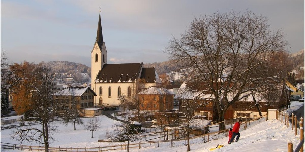 Pfarrkirche Zum Heiligsten Herzen Jesu