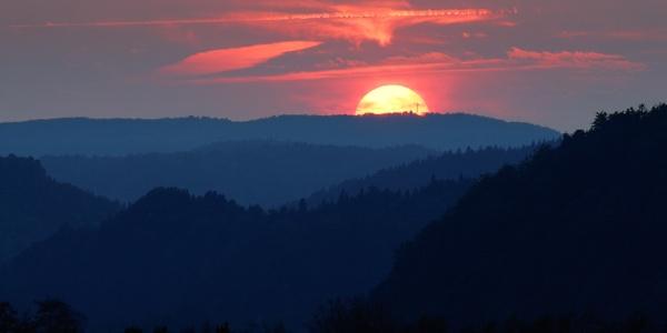 Grosser Winterberg mit Aussichtsturm