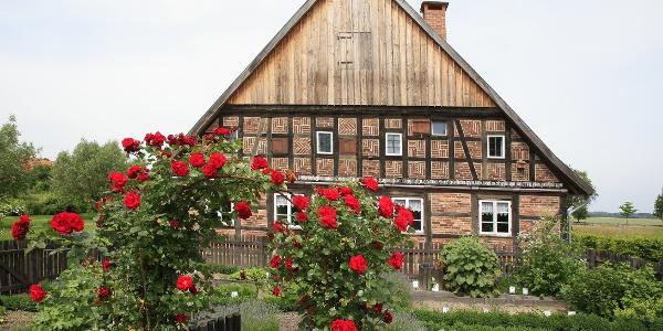 Lauenhäger Bauernhaus