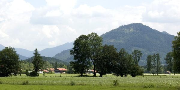 In Niggeln/Jachenau