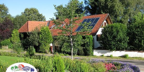 Hotzenhof in Herrischried im Südschwarzwald