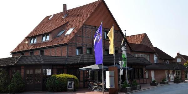 Romatikhotel Schmiedegasthaus Gehrke