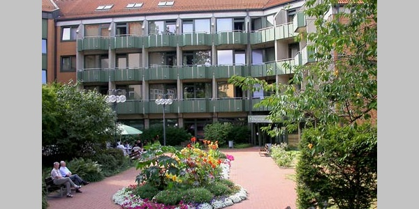Landgrafen-Klinik Bad Nenndorf