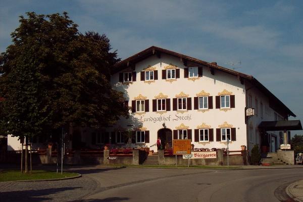 Landgasthof Stechl