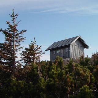 Kutatschhütte