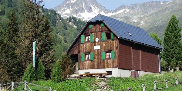 Neunkirchner Hütte