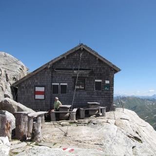 Rojacher Hütte