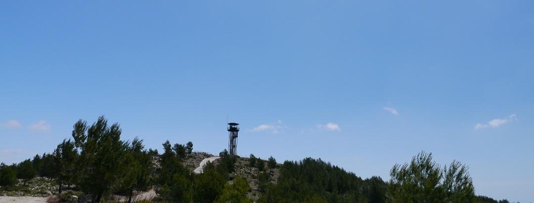 Feuerwachturm
