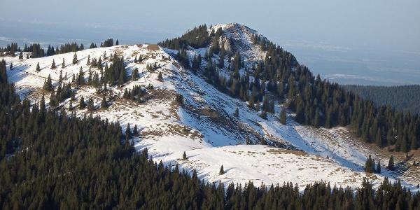 Fockenstein Süd (Mangfallgebirge)