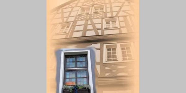 Otterberg - Hotel Blaues Haus (Impressionen)
