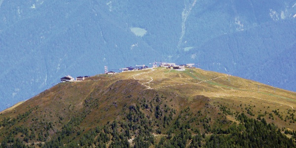 Kronplatz-Gipfelplateau