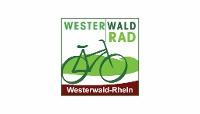 Logo Westerwald-Rhein-Radweg