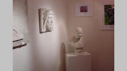 Museumsraum