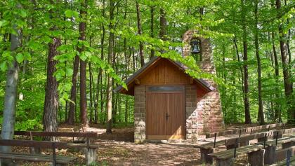 Fatima Kapelle Robern