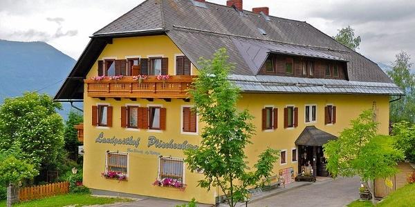 Landgasthof Plöschenberg