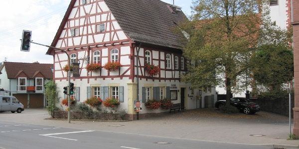 Odenwald-Limes Museum in Neckarburken