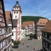 Mosbacher Marktplatz