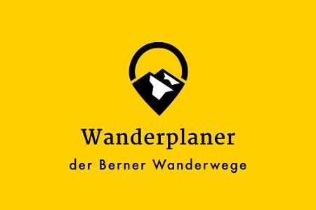 Logo Berner Wanderwege