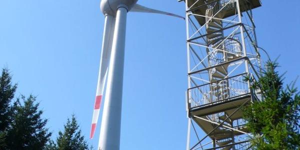 Windpark Hochsteinchen