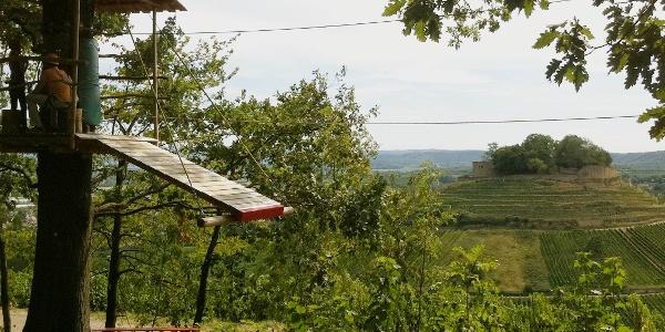 Kletterpark Weinsberg