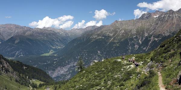 Innerbergalm (1.982 m)