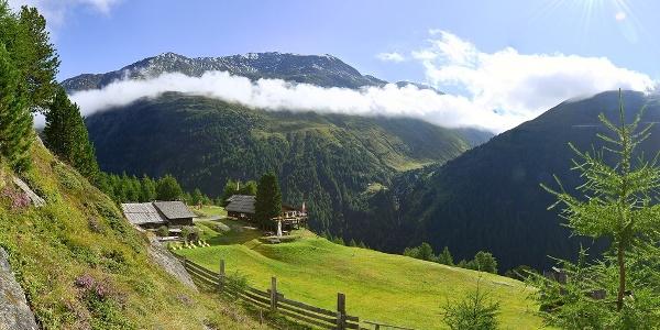 Lenzenalm (1.896 m)