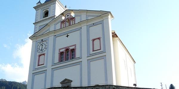 Die Kirche von Son Martegn