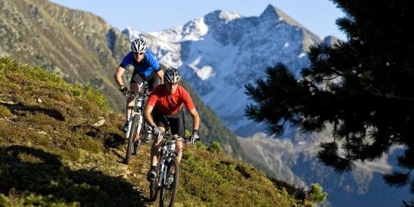 Lochle Alm Trail - Beke Republic Sölden