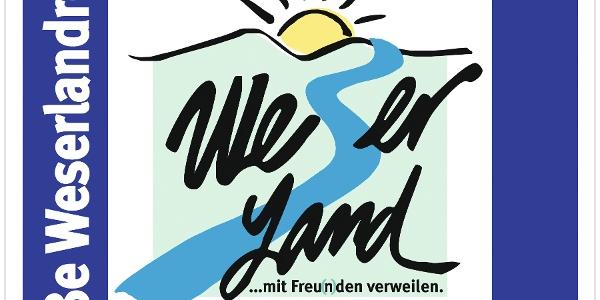 Logo Große Weserlandroute