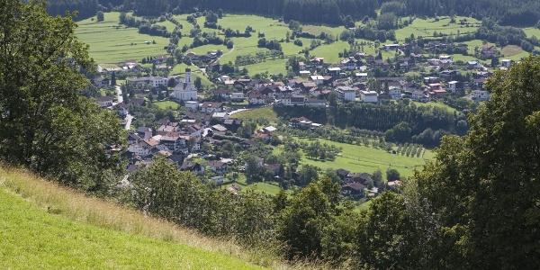 Bärentalhütte