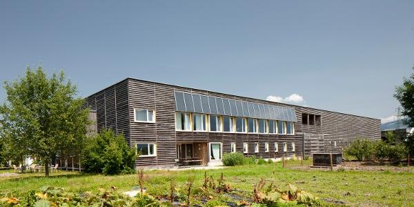 Organic Farm Vetterhof