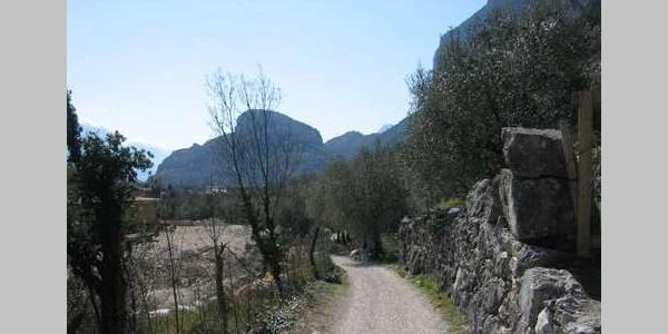 Nella Valle del Sarca