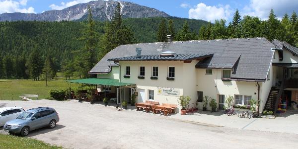 Berghaus Mamauwiese