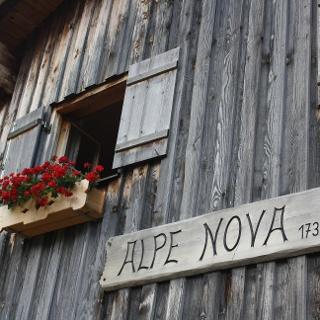 Alpe Nova