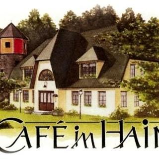 Café im Hain