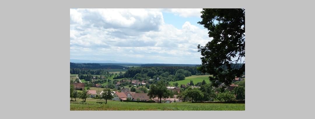 Aussicht Rötenbach