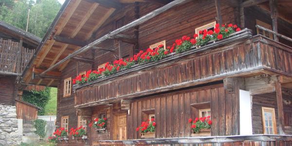 Brandberger Haus