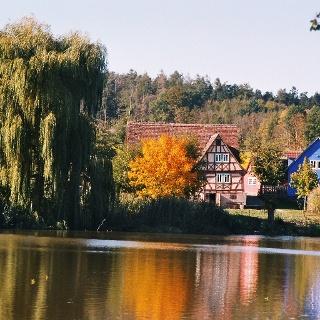 Odenwälder Freilandmuseum Gottersdorf