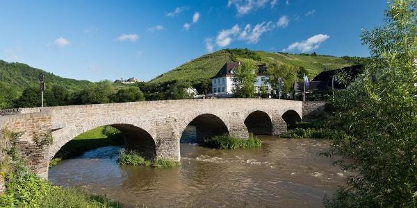St. Nepomuk Brücke Rech
