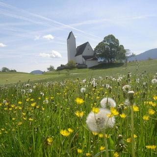 Kirche Steinkirchen