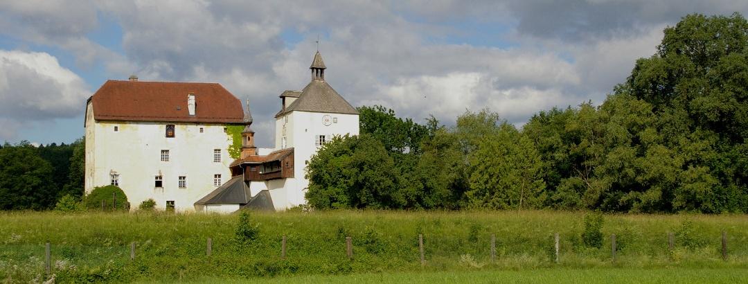 Schloss Triebenbach