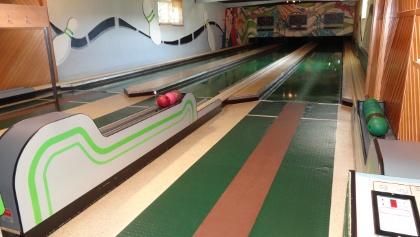 Waldcafe Sportkegelbahn