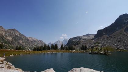 Lake Soltitude
