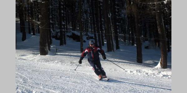 Tellerhäuser Skilift