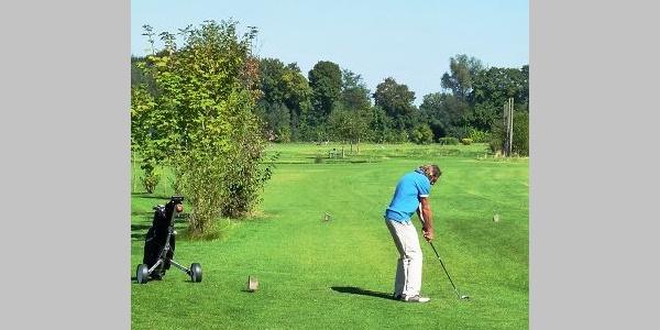 Golfplatz Gut Eicherloh