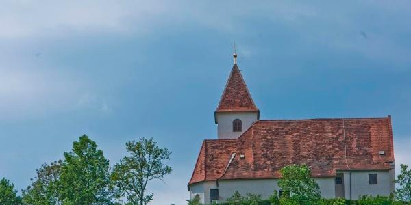 St. Martin am Kirchberg