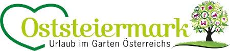 Logo Oststeiermark – Gleisdorf