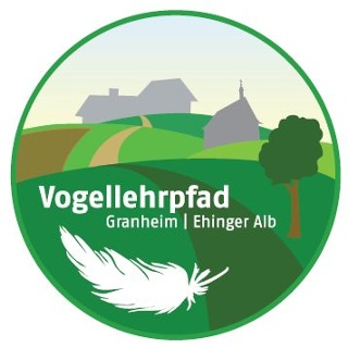 Vogellehrpfad Granheim Logo
