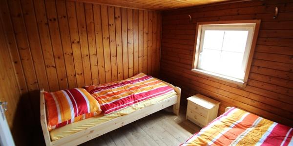 Gemütliche Doppelzimmer